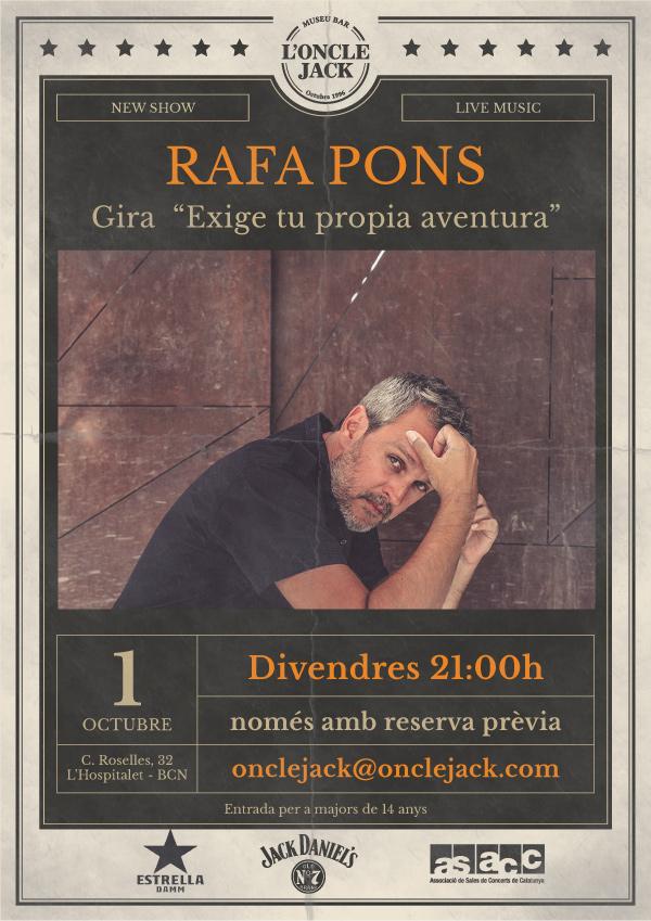 RAFA-PONS