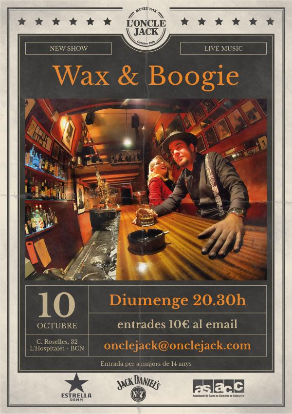 Wax-&-Boogie